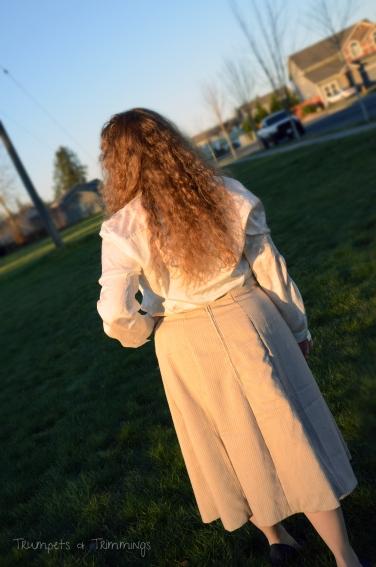 New Skirt 163