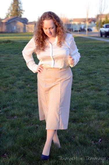 New Skirt 184